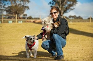 Mt Barker Dog Park